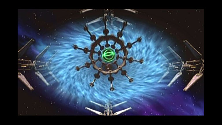 Корабль Ипша (Battleglobe)